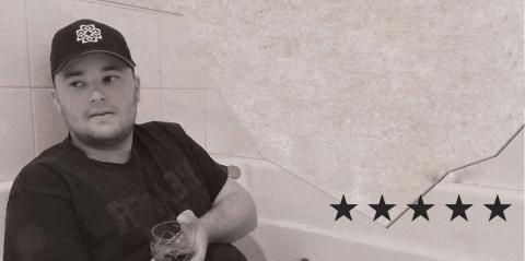 Ben McCarthy - Nevermind