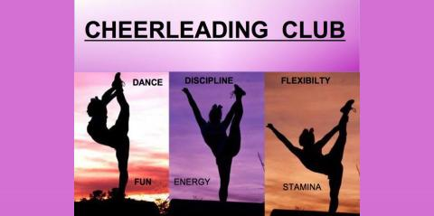Cheerleading Club