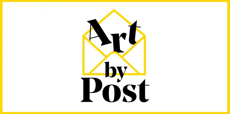 art by post logo