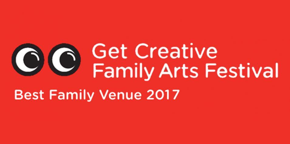 Best Family Venue logo