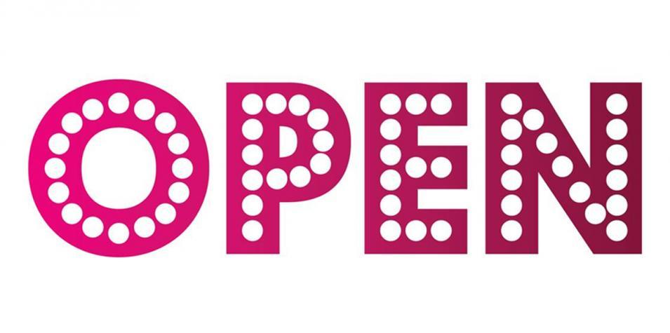 artsdepot open logo