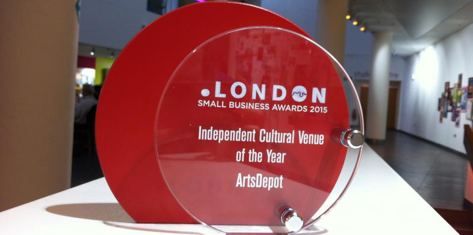 Dot London Award