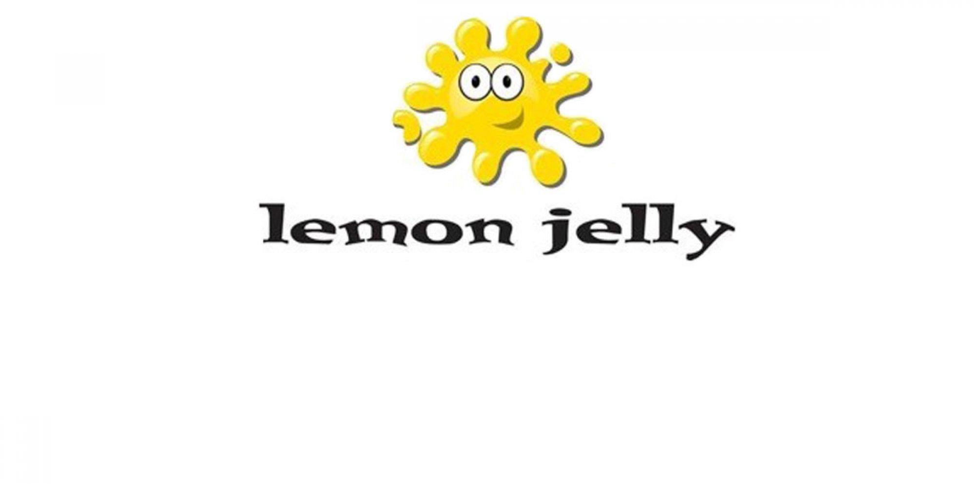 Lemon Jelly Arts Presents Wonderland