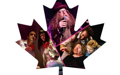 Canada Season artsdepot
