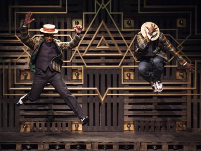 BirdGang Dance Company, A Harlem Dream
