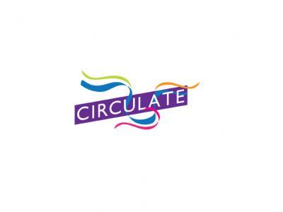 Circulate logo