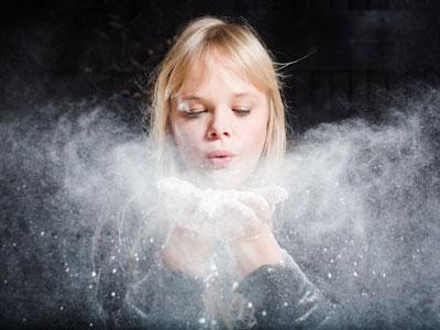 Lucy Crowe / Fly No Filter: Glorious
