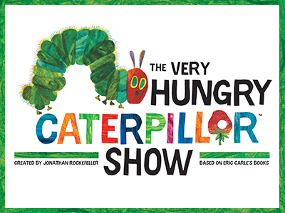 hungry caterpillar logo