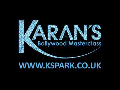 Karan's Bollywood Masterclass logo