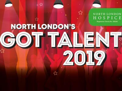North London's Got Talent 2019