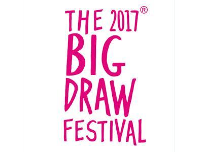 The Big Draw 2017
