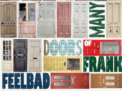 The Many Doors of Frank Feelbad