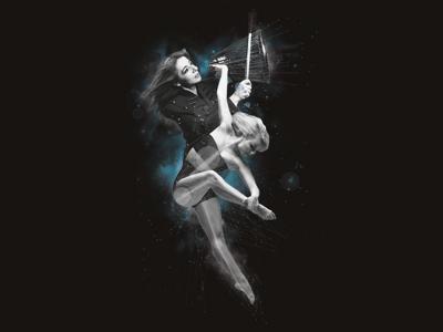 Joss Arnott Dance