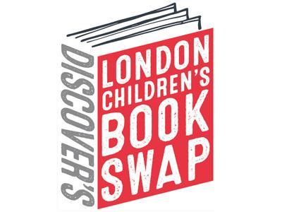 London Children's Book Swap