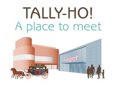 Tally Ho: A Place to Meet